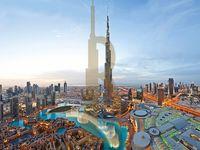 1 Bedroom Apartment in Burj Khalifa-photo @index