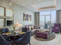 1 Bedroom Hotel Apartment in Damac Maison Dubai Mall Street-photo @index