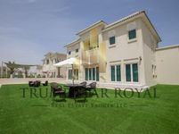 4 Bedroom Villa in Al Furjan (All)-photo @index