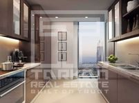 1 Bedroom Apartment in Bellevue Towers