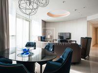 2 Bedroom Apartment in Damac Maison The Distinction-photo @index
