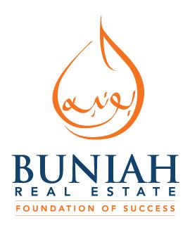 Buniah Real Estate