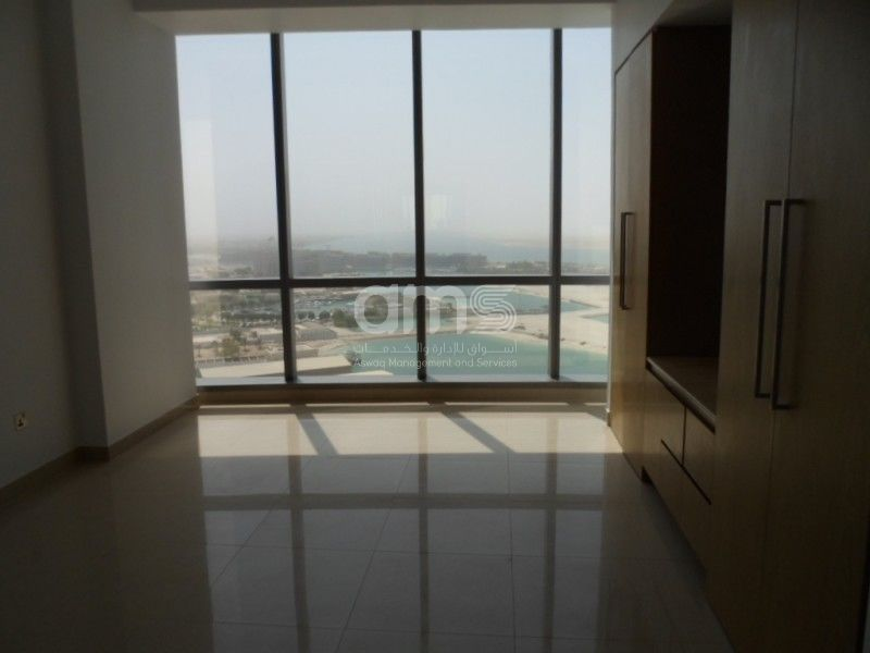 Spacious 2br apartment in etihad towers no commission for Etihad apartment plans