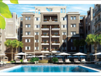 3 Bedroom Apartment in New Heliopolis-photo @index