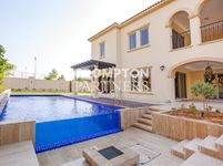 5 Bedroom Villa in Saadiyat Beach Villas-photo @index