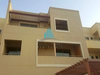 3 Bedroom Villa in Al Tharwaniyah Community-photo @index