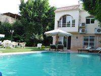 4 Bedroom Villa in Hadayek El Mohandessin-photo @index