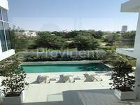 4 Bedroom Villa in Al Barari Villas-photo @index