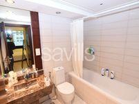 Studio Apartment in Burj Views Podium-photo @index