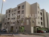 Studio Apartment in Al Khail Gate