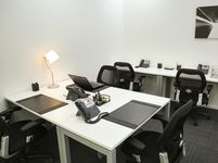 Fully Fitted Office Commercial in Al Odaid Office Tower-photo @index