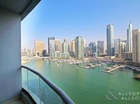 1 Bedroom Apartment in The Point-photo @index