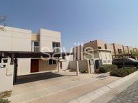 3 Bedroom Villa in Al Zahia