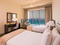 2 Bedroom Hotel Apartment in Roda Amwaj Suites-photo @index