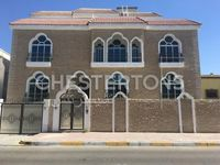 8 Bedroom Villa in Muroor Area-photo @index