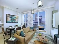3 Bedroom Apartment in Marina Arcade-photo @index