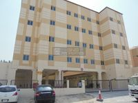 Staff Accommodation Commercial in Al Quoz 1