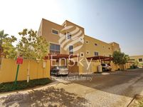 4 Bedroom Villa in Al Tharwaniyah Community-photo @index