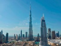3 Bedroom Apartment in burj views B-photo @index