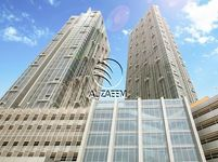 2 Bedroom Apartment in Horizon Tower A-photo @index