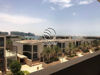 4 Bedroom Apartment in Al Zeina - Residential Tower B-photo @index
