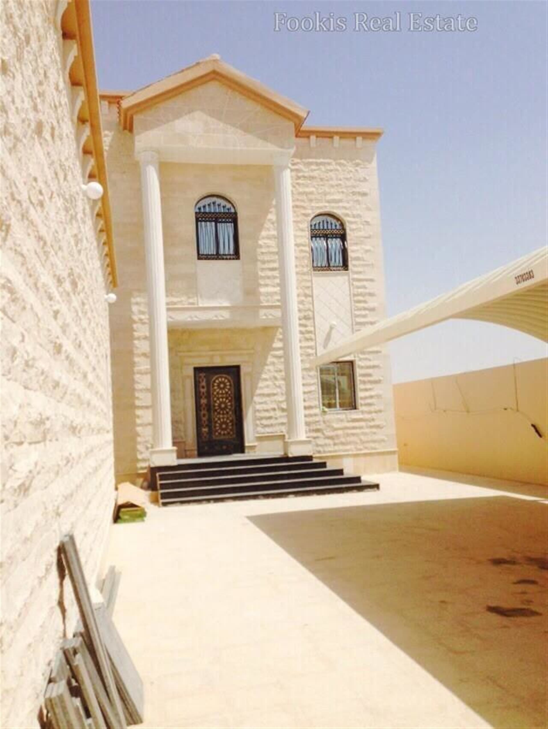 EXCELLENT AND AFFORDABLE VILLA FOR SALE - GHARAFA
