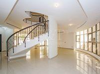6 Bedroom Villa in Khalifa City A-photo @index