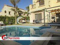 3 Bedroom Villa in Uptown Cairo-photo @index