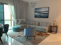 Studio Apartment in Meydan-photo @index