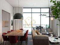 1 Bedroom Apartment in Aljada by ARADA