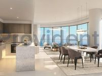 4 Bedroom Apartment in Emaar Beachfront-photo @index