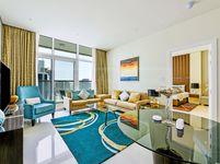 1 Bedroom Hotel Apartment in Bay'S Edge-photo @index