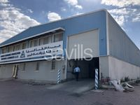 Warehouse Commercial in Rusayl-photo @index