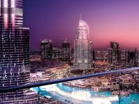5 Bedroom Hotel Apartment in The Address Residences Dubai Opera Tower 1-photo @index