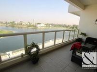 3 Bedroom Apartment in Jumeirah Heights Tower B-photo @index