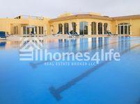 3 Bedroom Villa in al waha villas-photo @index
