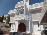 4 Bedroom Villa in Shatti al Qurum-photo @index