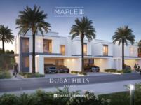 5 Bedroom Villa in Maple at Dubai Hills Estate 3-photo @index