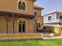 3 Bedroom Villa in arabian crown-photo @index