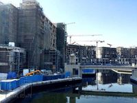 3 Bedroom Apartment in West Wharf-photo @index