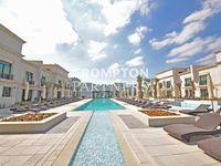 Studio Hotel Apartment in Khalifa Park-photo @index