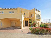 4 Bedroom Villa in al waha villas-photo @index