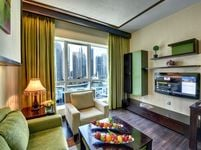 1 Bedroom Hotel Apartment in Marina Hotel Apartments-photo @index