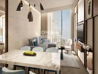 3 Bedroom Apartment in The Address Residences Dubai Opera Tower 2-photo @index