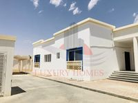 3 Bedroom Villa in Al Ain Ladies Club-photo @index