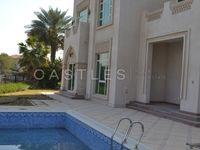 4 Bedroom Villa in Jumeirah Islands-photo @index