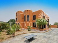 5 Bedroom Villa in Western Residence South-photo @index
