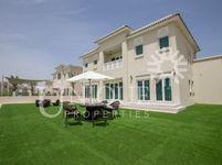 4 Bedroom Villa in Al Furjan (All)-photo @index