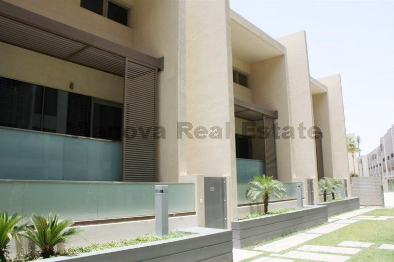 Live Like You Want Townhouse In Al Muneera