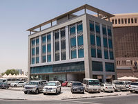 Fully Fitted Office Commercial in Old Al Ghanim-photo @index
